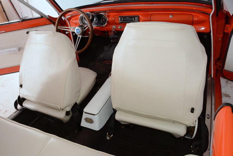 1963 Chevrolet Nova Image 63