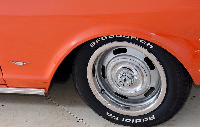 1963 Chevrolet Nova Image 64