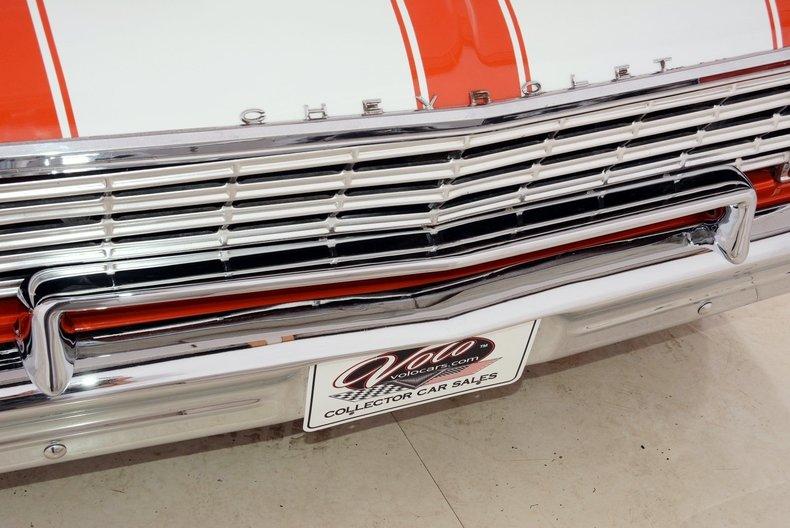 1963 Chevrolet Nova Image 69