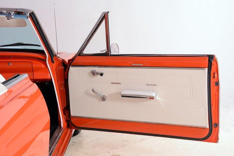 1963 Chevrolet Nova Image 77