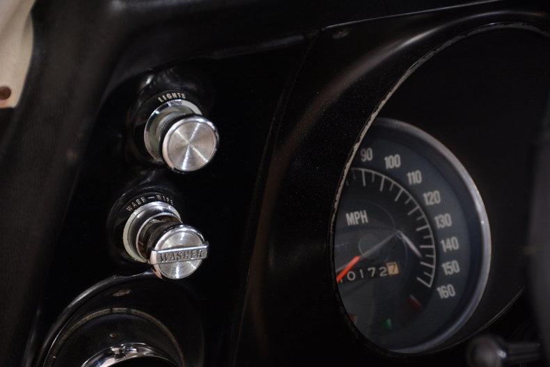 1968 Pontiac Firebird Image 29