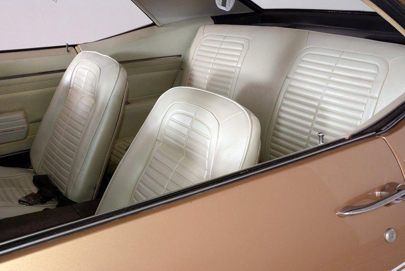 1968 Pontiac Firebird Image 32