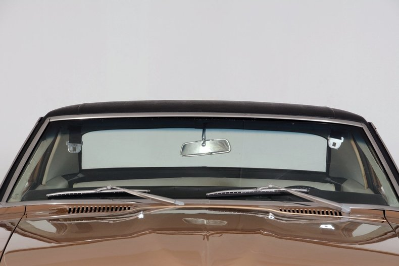 1968 Pontiac Firebird Image 35