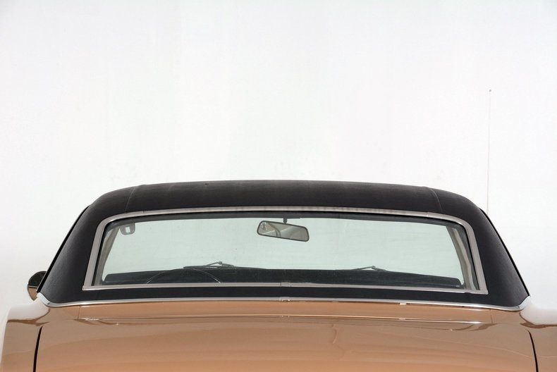1968 Pontiac Firebird Image 36