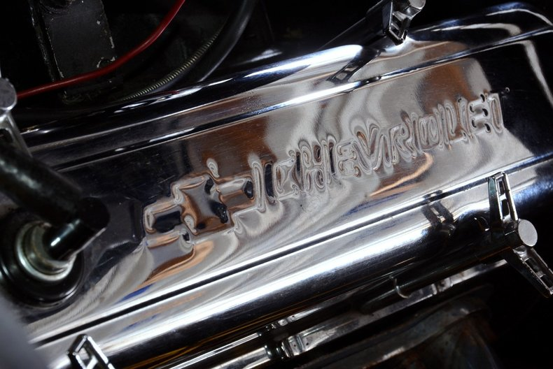 1968 Pontiac Firebird Image 37