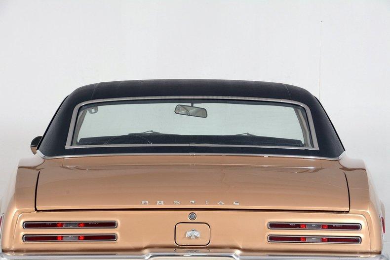 1968 Pontiac Firebird Image 59