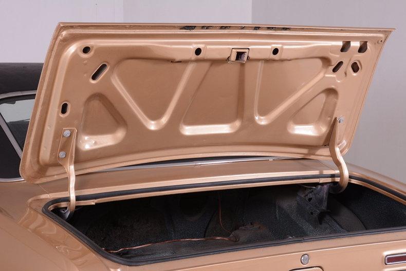 1968 Pontiac Firebird Image 67