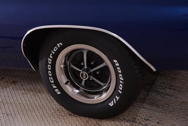 1971 Chevrolet Chevelle Image 61