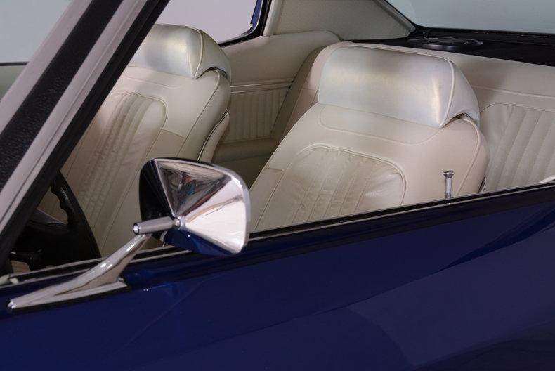 1971 Chevrolet Chevelle Image 30