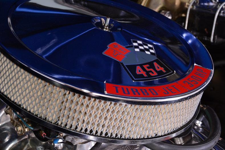 1971 Chevrolet Chevelle Image 31