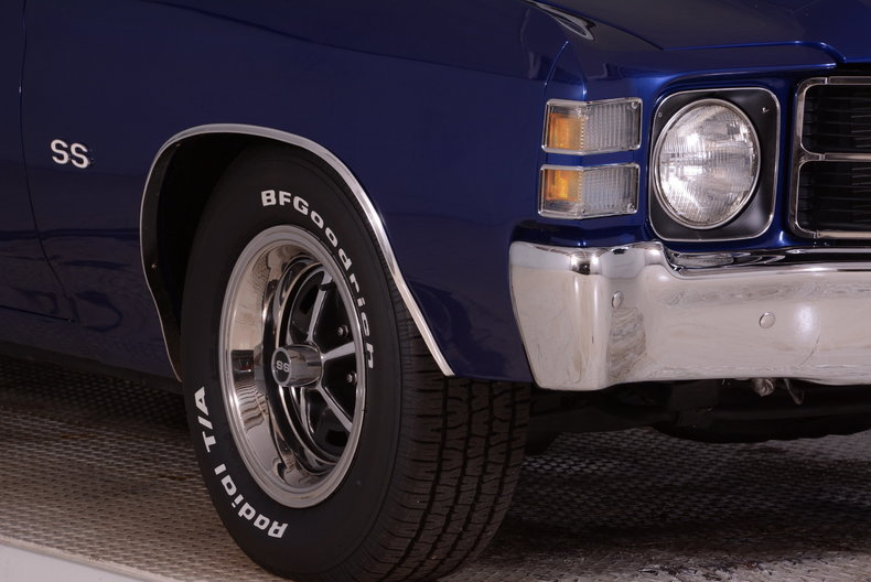 1971 Chevrolet Chevelle Image 54
