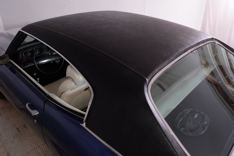 1971 Chevrolet Chevelle Image 38
