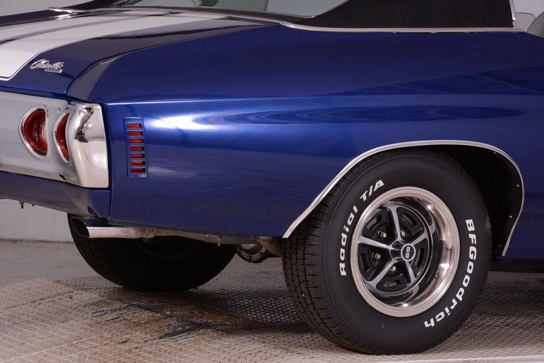 1971 Chevrolet Chevelle Image 40