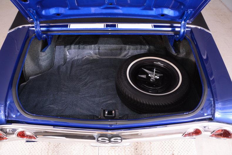 1971 Chevrolet Chevelle Image 47