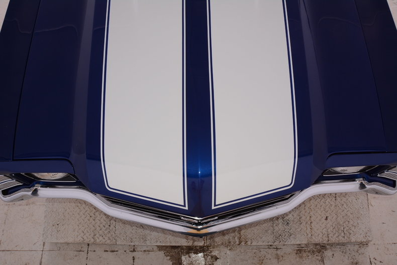 1971 Chevrolet Chevelle Image 53
