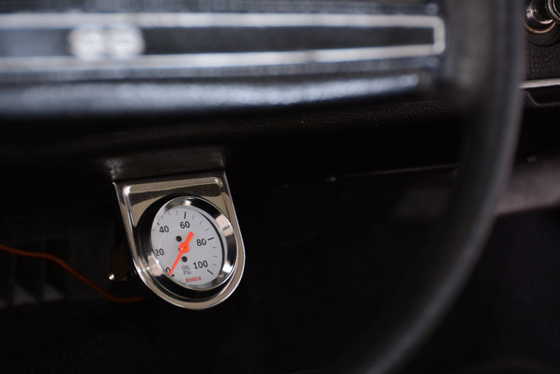 1971 Chevrolet Chevelle Image 56