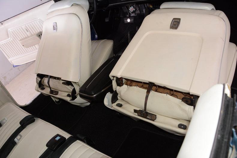 1971 Chevrolet Chevelle Image 44