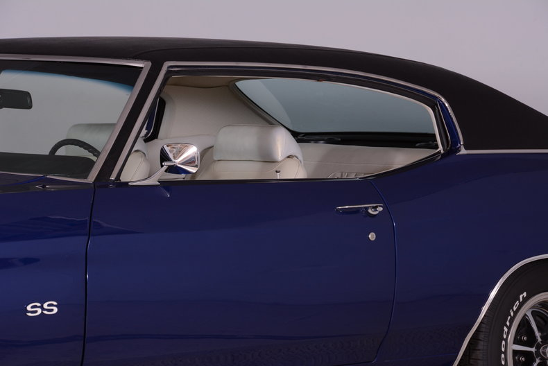 1971 Chevrolet Chevelle Image 67