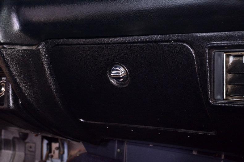 1972 Chevrolet Chevelle Image 19