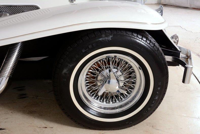 2000 Corsair Roadster Image 32