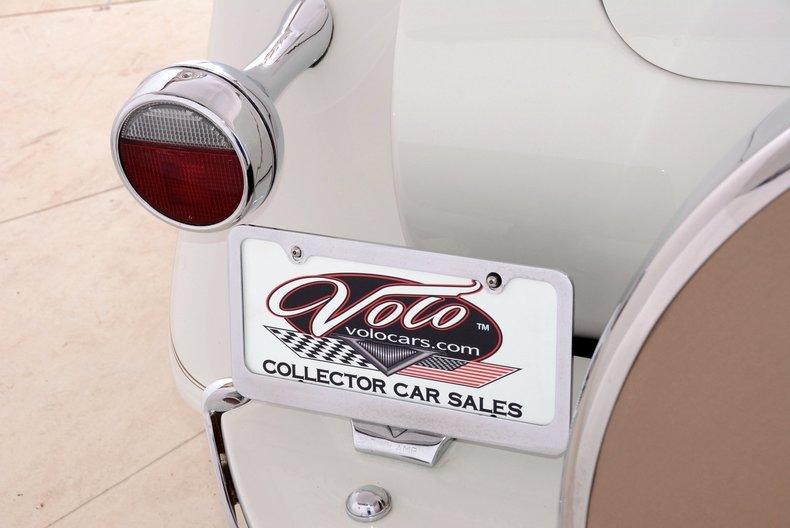 2000 Corsair Roadster Image 51