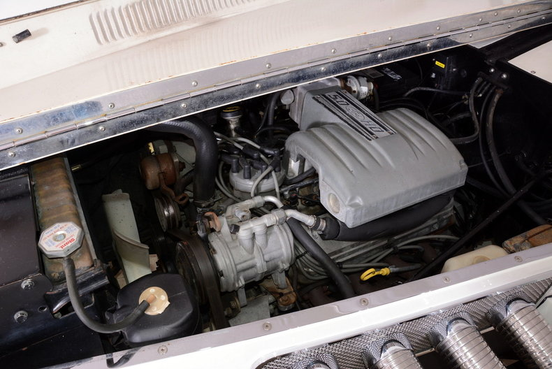 2000 Corsair Roadster Image 52