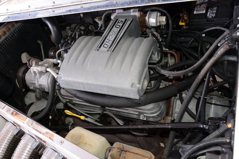 2000 Corsair Roadster Image 62