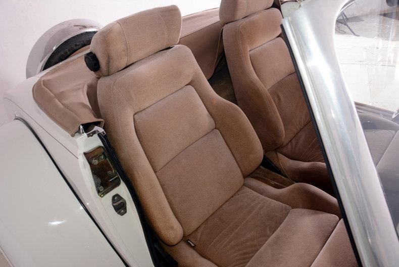 2000 Corsair Roadster Image 64