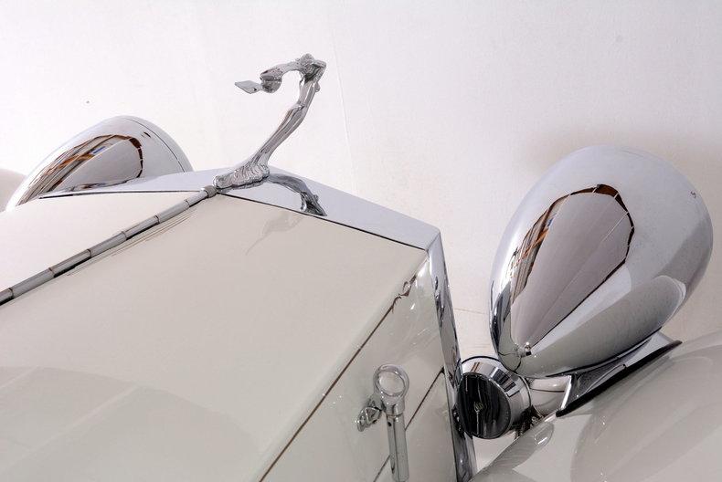 2000 Corsair Roadster Image 70