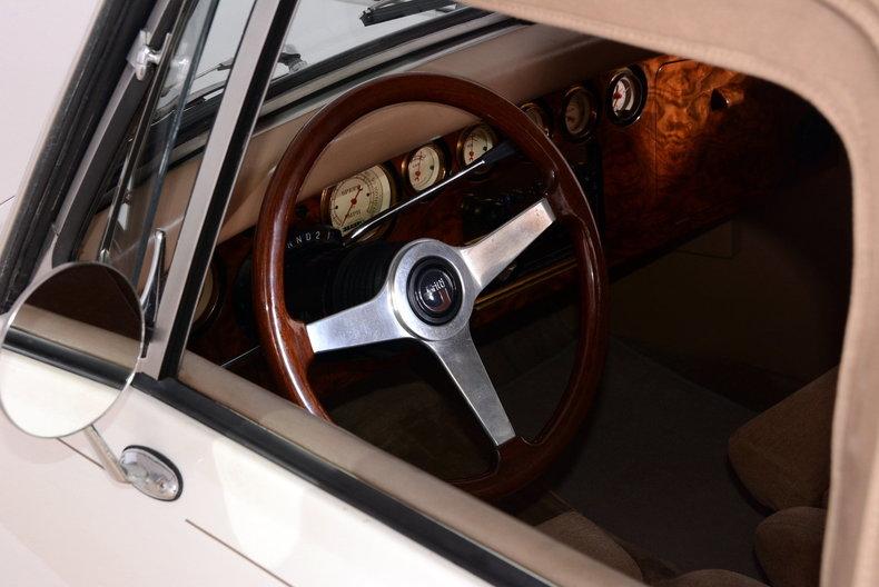 2000 Corsair Roadster Image 75