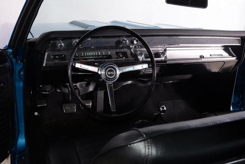 1967 Chevrolet Chevelle Image 28