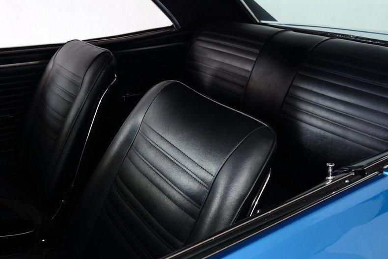 1967 Chevrolet Chevelle Image 32