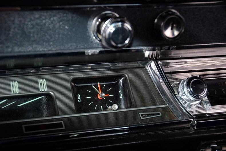 1967 Chevrolet Chevelle Image 49