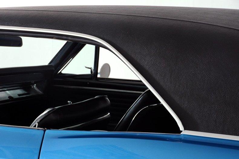 1967 Chevrolet Chevelle Image 59