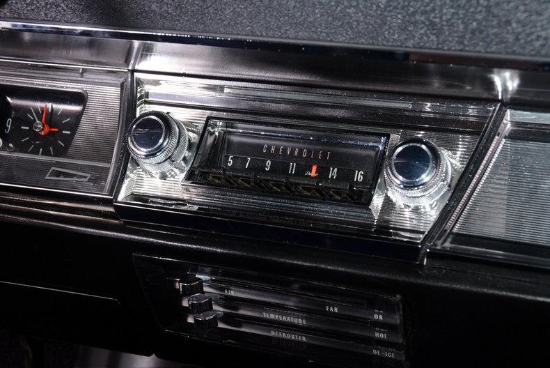 1967 Chevrolet Chevelle Image 79