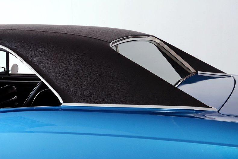 1967 Chevrolet Chevelle Image 86