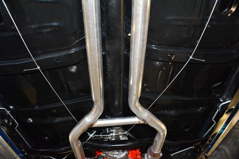 1967 Chevrolet Chevelle Image 105