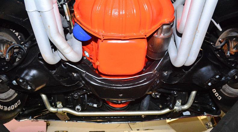1967 Chevrolet Chevelle Image 108