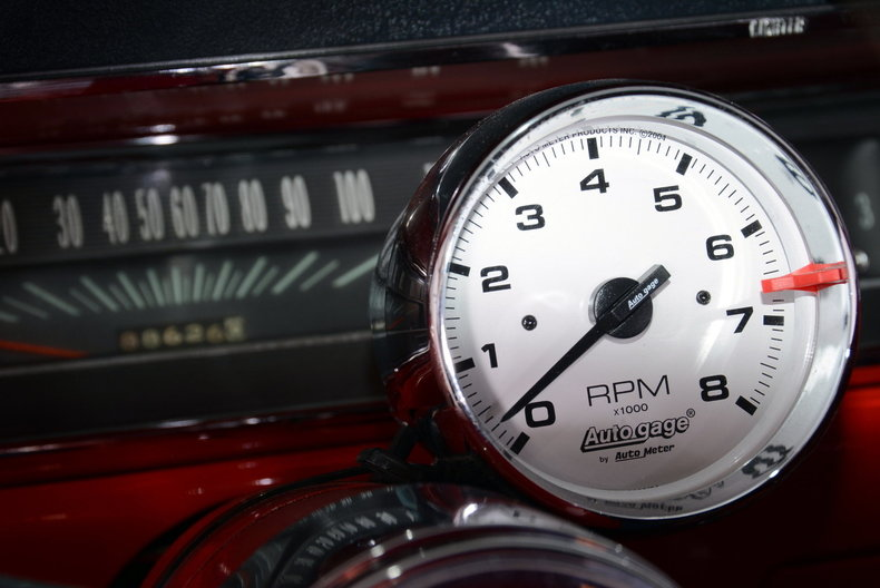 1967 Chevrolet Chevelle Image 13