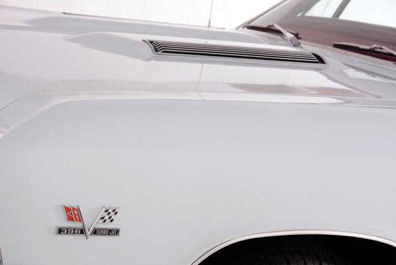 1967 Chevrolet Chevelle Image 14