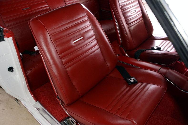 1967 Chevrolet Chevelle Image 18