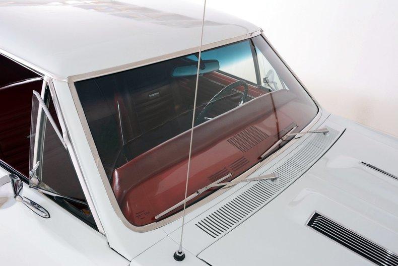 1967 Chevrolet Chevelle Image 19