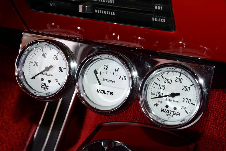 1967 Chevrolet Chevelle Image 34