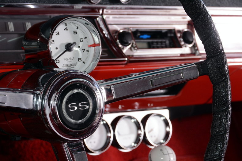 1967 Chevrolet Chevelle Image 40