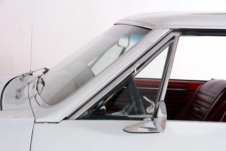1967 Chevrolet Chevelle Image 54
