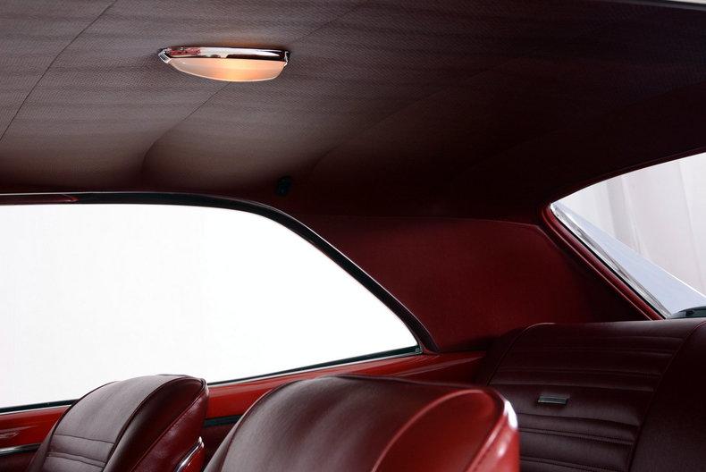 1967 Chevrolet Chevelle Image 66