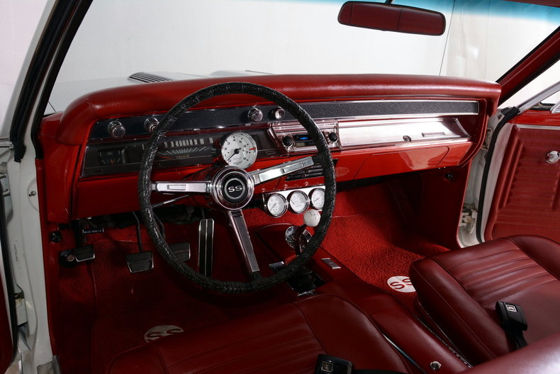 1967 Chevrolet Chevelle Image 82
