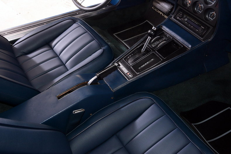 1975 Chevrolet Corvette Image 8