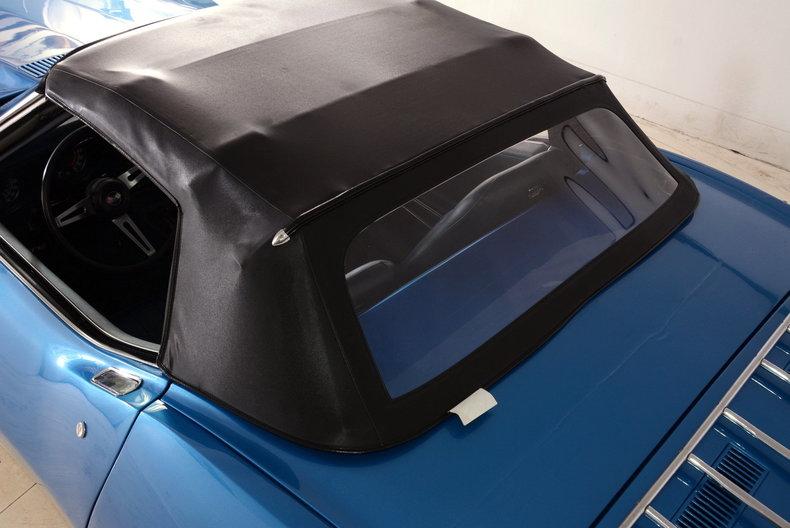 1975 Chevrolet Corvette Image 14