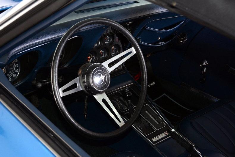 1975 Chevrolet Corvette Image 15